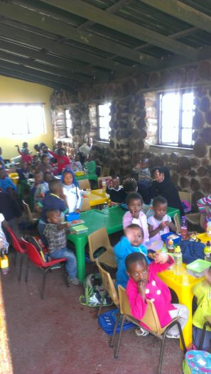 Preschool Port St Johns