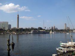 Der Kairo Tower