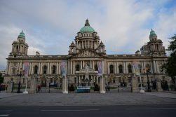 Parlament Belfast